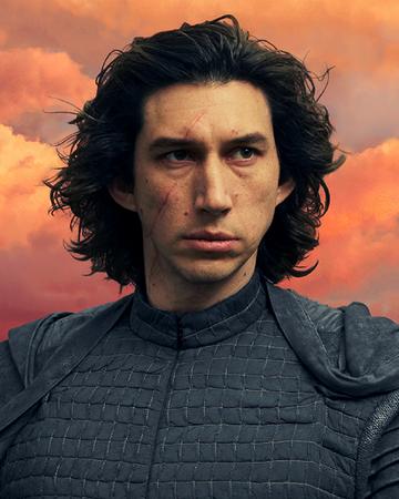 Ben Solo Star Wars Wiki Fandom