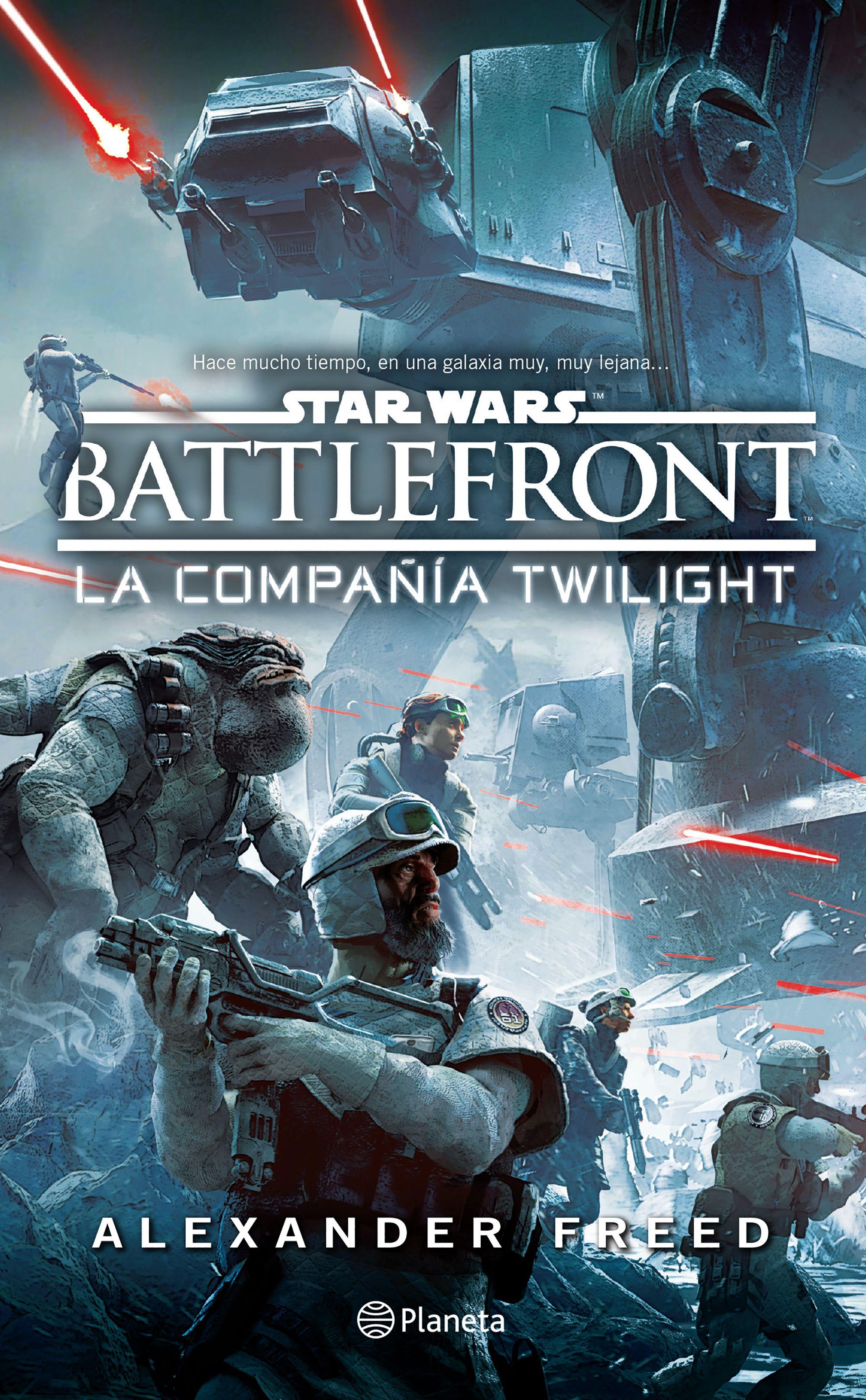 Battlefront: La Compañía Crepúsculo