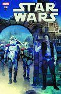 Star Wars 38 Jesse James Comics