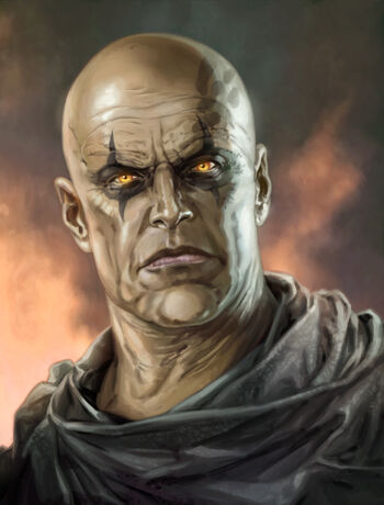 Darth Bane/Leyendas