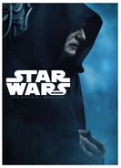 Star Wars Insider issue 198 previews exclusive cover