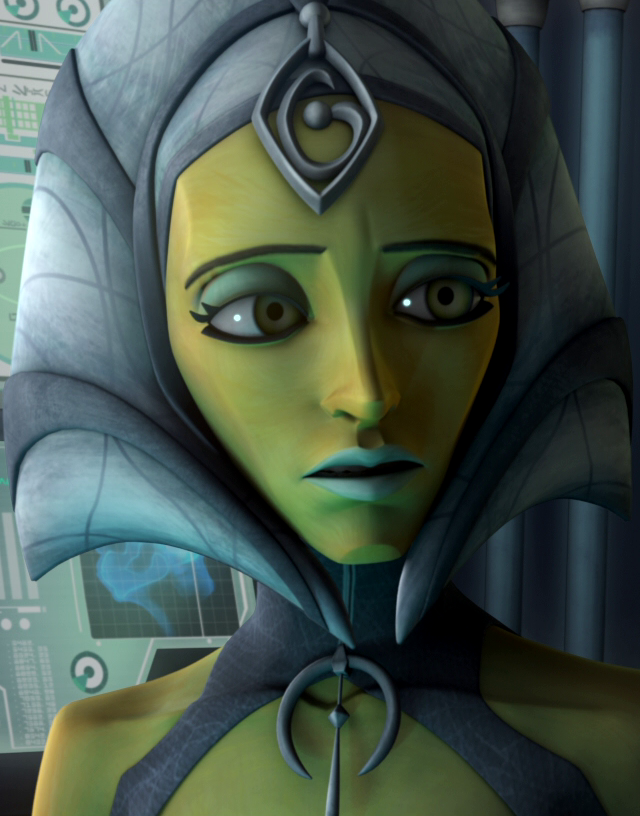 Cónsul Jedi