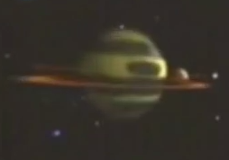 Planeta anillado no identificado (Sistema Endor)