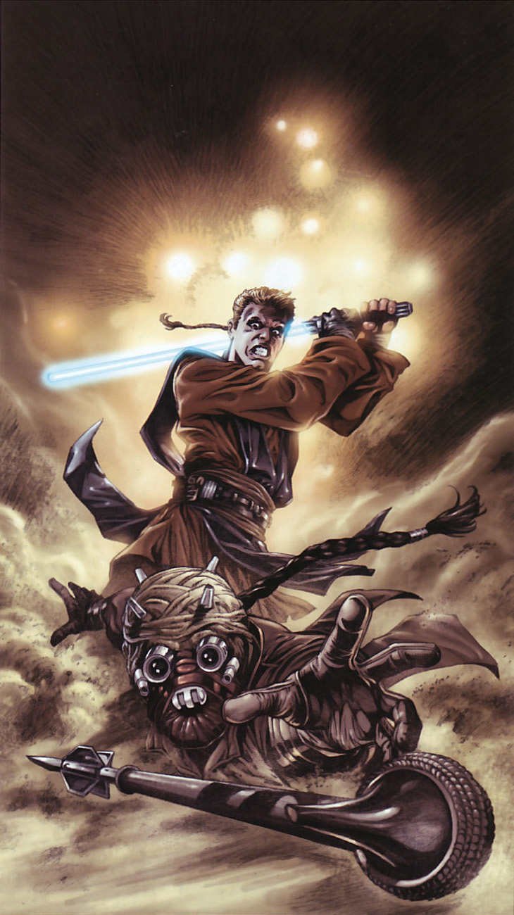 Star Wars: Republic 59: Enemy Lines