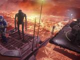 Misión a Mustafar (Alianza Rebelde)