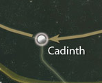 Cadinth/Leyendas