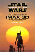 EDDF IMAX3D Poster