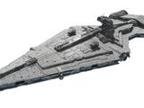 Crucero de mando clase Arquitens