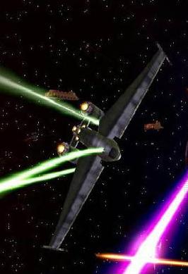 Batalla de Eos (Invasión de Naboo)