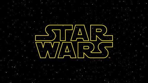Serie de películas de Star Wars sin título