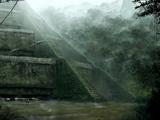 Gran Templo (Yavin 4)/Leyendas