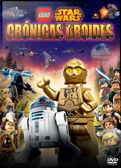 LEGO Star Wars: Crónicas Droides