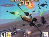 Star Wars: Rogue Squadron (videojuego)