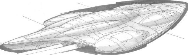 Crucero Estelar MC80B