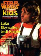 Star Wars kids 1