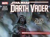 Star Wars: Darth Vader Vol. 1 — Vader