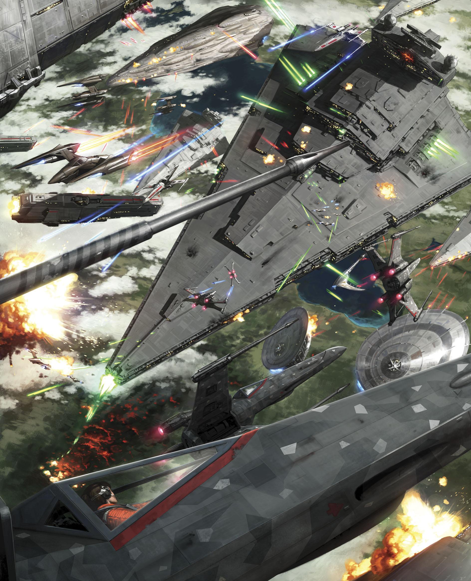Segunda Guerra Civil Galáctica