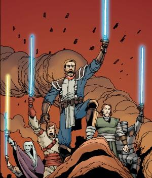Batalla de Toprawa (Gran Guerra Sith)