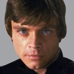 Luke Skywalker/Leyendas
