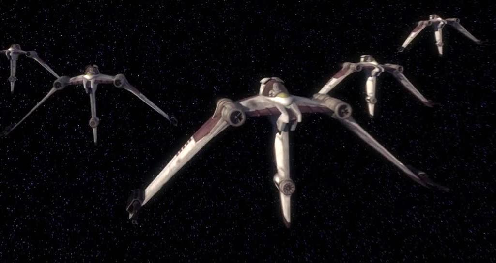 Escuadrón Azul (República Galáctica)