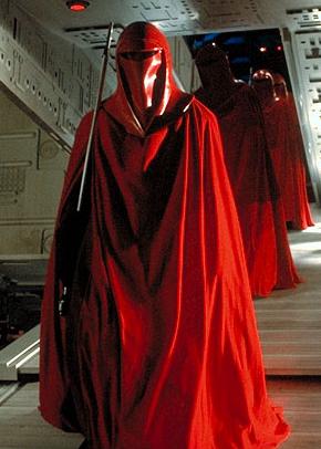 Guardia Real del Emperador