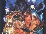 Caravana de Valor: La Aventura de los Ewoks