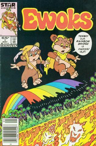 Ewoks (Marvel)