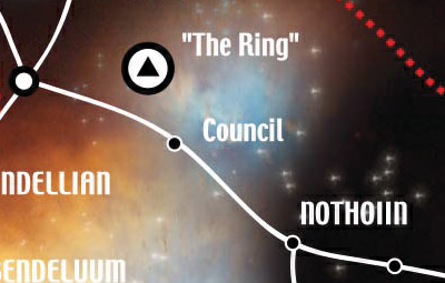Consejo (planeta)/Leyendas