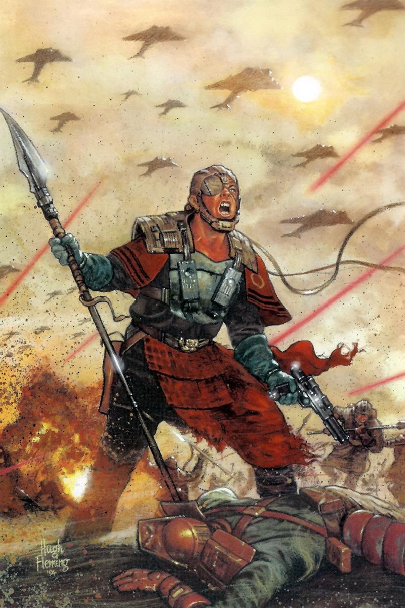 Gran Guerra Sith