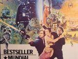 Star Wars Episodio VI: El Retorno del Jedi (novela)