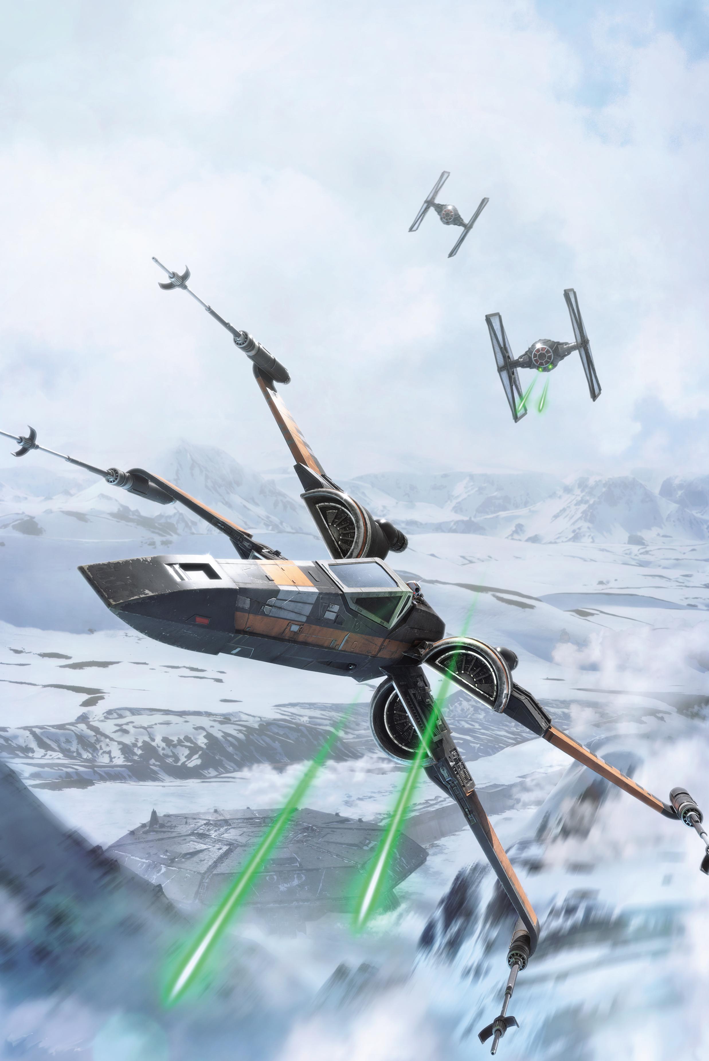 Batalla de la Base Starkiller