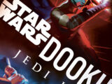 Dooku: Jedi Lost (guion)