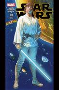 Star Wars Vol 2 1 Alex Ross Store Variant