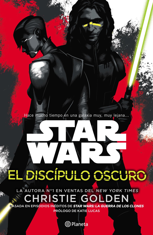 El Discípulo Oscuro (México).jpg