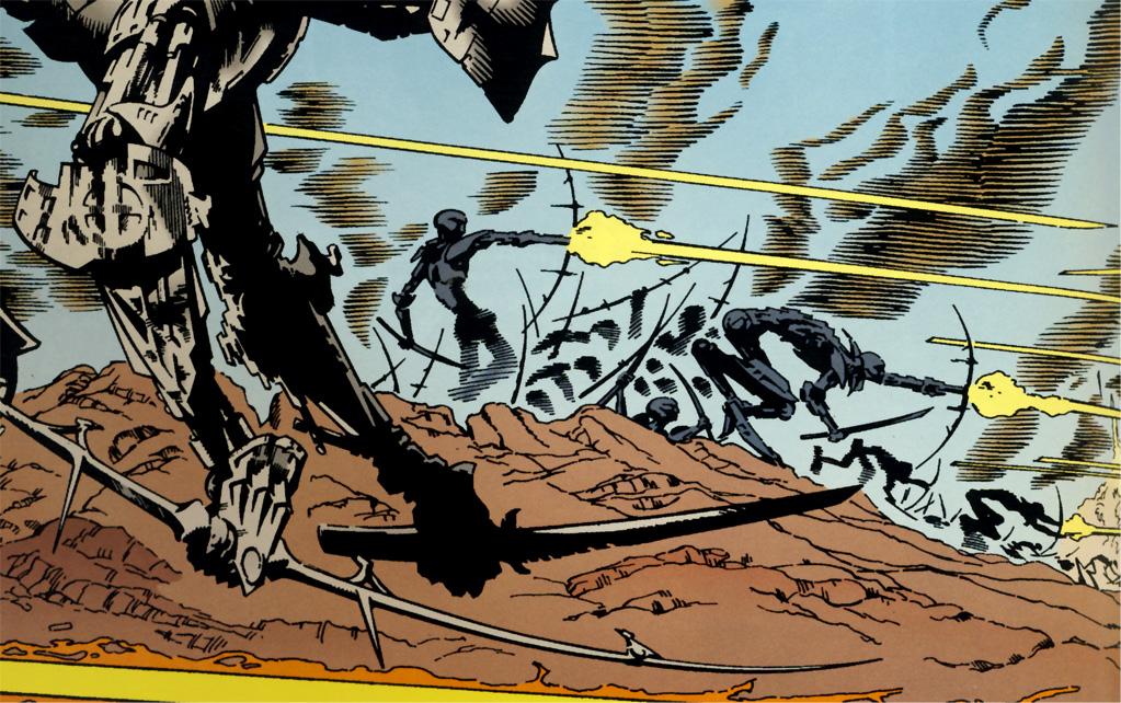 Batalla de Deneba