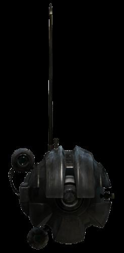 Droide sonda Ojo Oscuro DRK-1