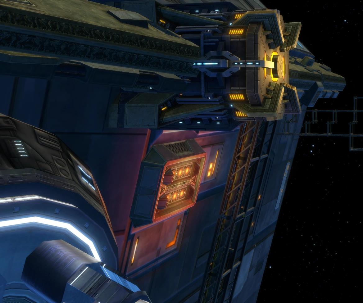 Fundición (estación espacial)