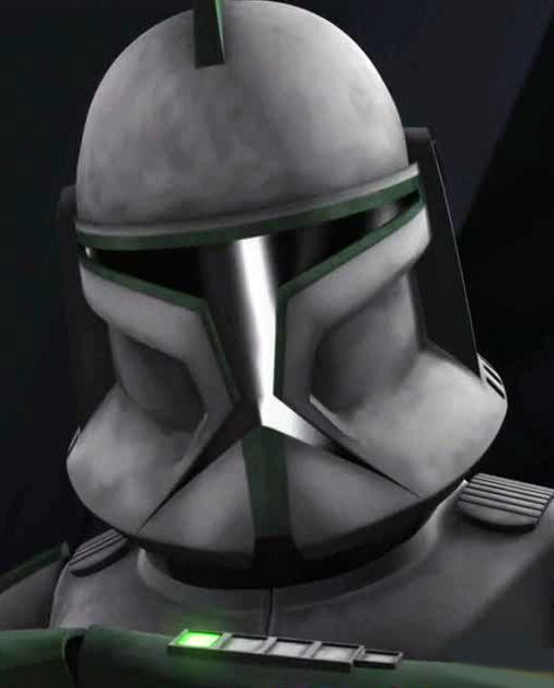 Capitán clon no identificado (Tranquilidad)