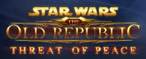 Star Wars: The Old Republic, Threat of Peace Act 1: Treaty of Coruscant