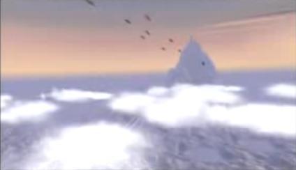 Misión a Monte Meakan