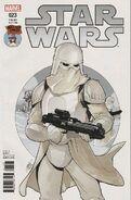 Star Wars 23 Mile High Comics
