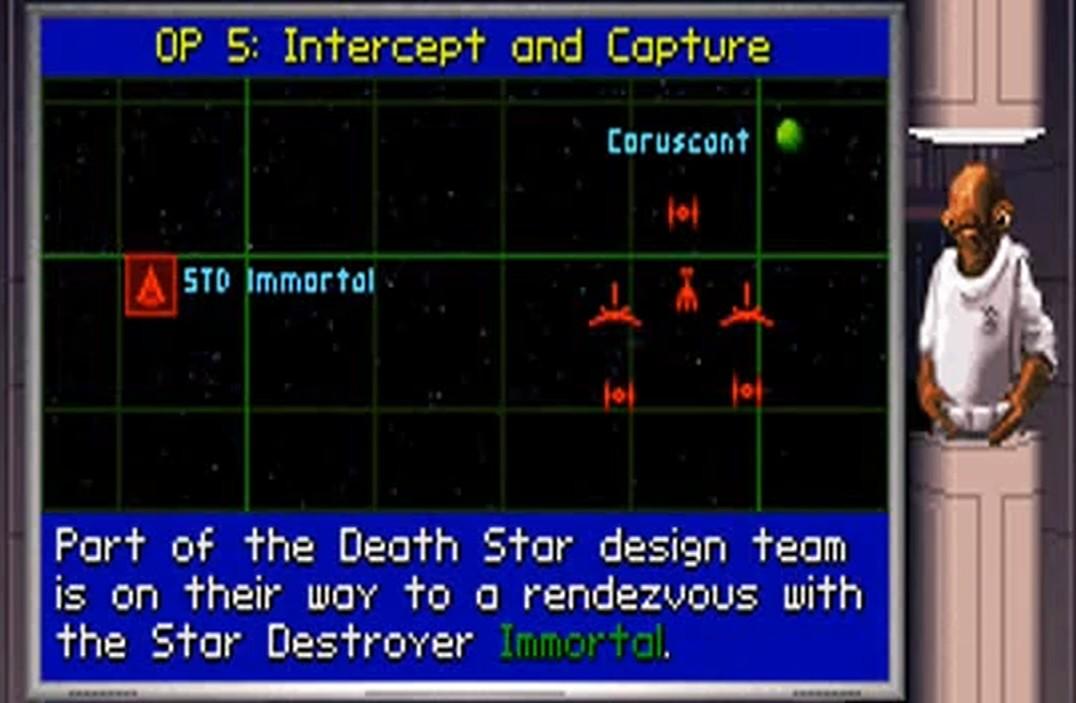 Segunda Batalla del sistema Coruscant