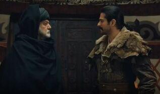 Suleiman Shah