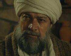 Sheik Edebali