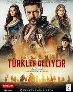 Turklergeliyor
