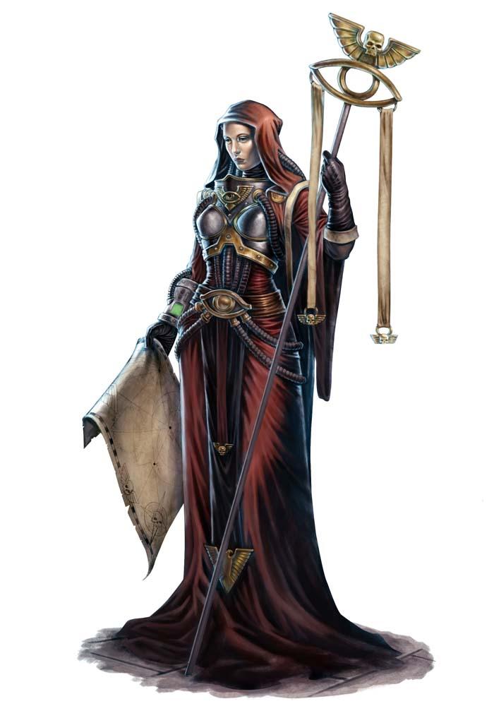 Eurydice Mervallion