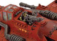 Bombardero-Datake artillero gretchin