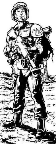 Guardia imperial 13