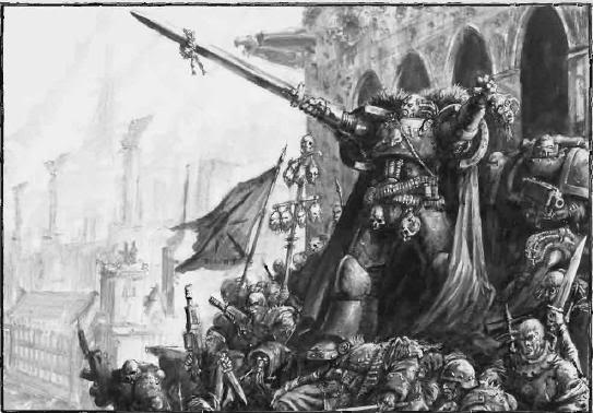 Rebelión de Constantinus
