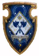 Titanes legio Astorum librea warlord